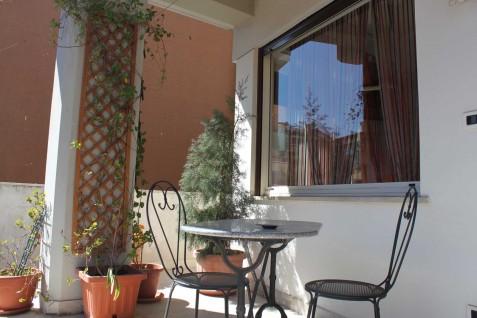the balcony odense